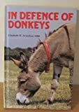 In Defence of Donkeys, Elisabeth D. Svendson, 0905483375