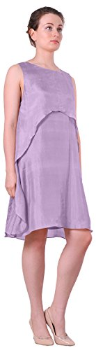 Marycrafts Womens Voile Summer Sundress product image
