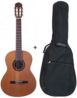 Pack Prodipe Primera 4/4 – Guitarra clásica + funda: Amazon.es: Instrumentos musicales