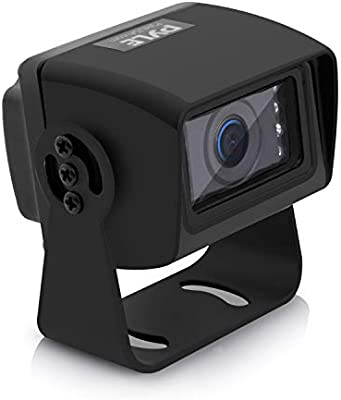 Universal Car Rear View Camera Parking Reverse Backup Cam Waterproof Night Visio