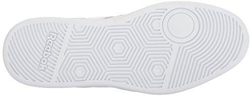 shop for sale online Reebok Women's Club MEMT Track Shoe Us-white/Rose Gold/Ss outlet fashionable piBl6beGvy