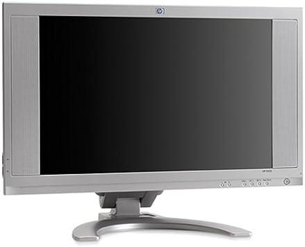 HP f2105 21 inch LCD - Monitor: Amazon.es: Electrónica