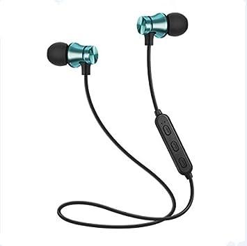 WLCLJJ Auricular inalámbrico Bluetooth for Auriculares Deportivos ...
