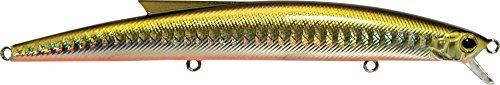 Rapture Cebo artificial Edad de mareas 12,5 Cm señuelos equipo pesca 180-04-844 MARRONE - GRIGIO