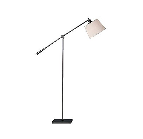 Robert Abbey 1824 One Light Floor Lamp
