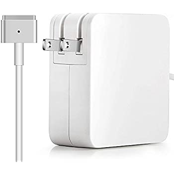 Amazon.com: Mac Book Air Charger,Replacement 45W Power ...