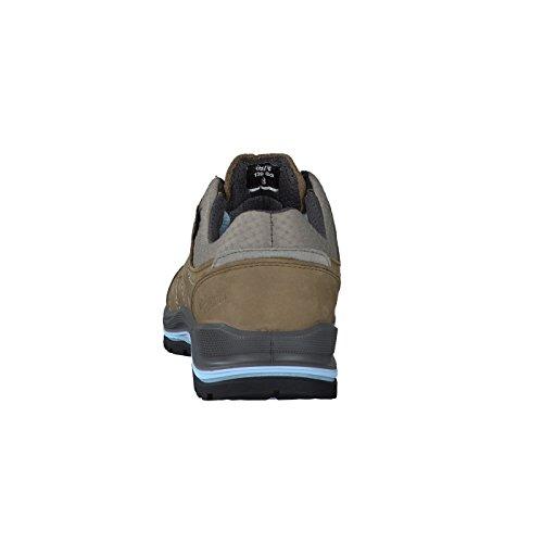 Beige S6G 13923 Grisport Grisport 13923 xwFq0t