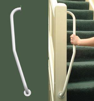 Newel Handrail Grab Bar Side: Left