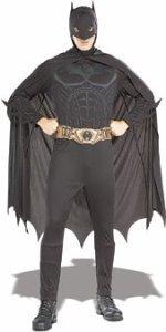 (Standard Adult Batman Begins Costume - Mens)
