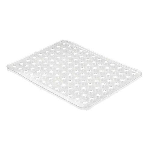 InterDesign Sink Mat Large Clear