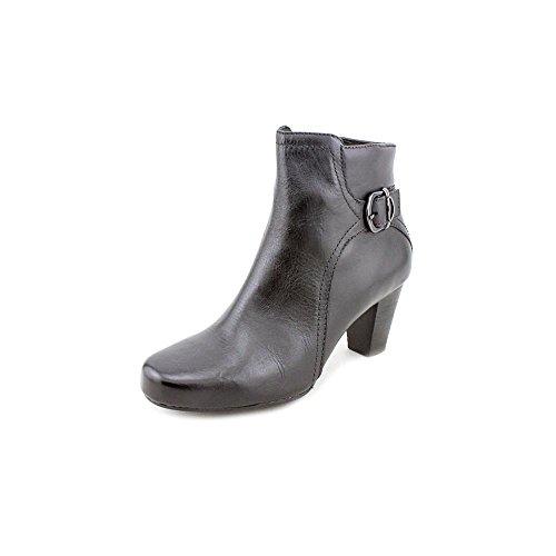 Clarks Womens Zaffiro Vesta Boot Nero