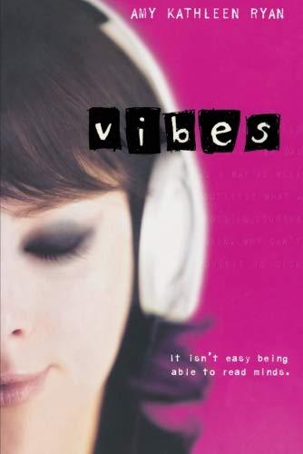 Vibes PDF ePub ebook