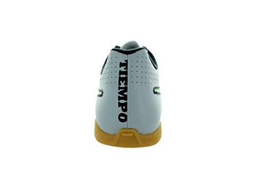 Nike - Tiempo Rio II IC - Couleur: Noir-Vert - Pointure: 44.5
