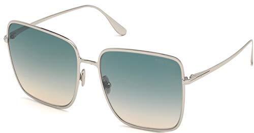 Tom Ford Heather Tf 739 - Gafas de sol para mujer: Amazon.es ...