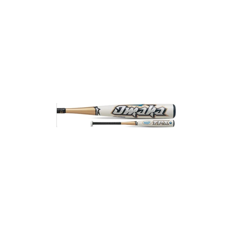 Lousiville Slugger Omaha Senior League Baseball Bat,  5, 31/26