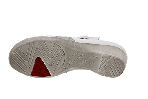 PieSanto Plantilla Extra Calzado Sandalia Confort Mujer Piel de 1160 rrZS06w