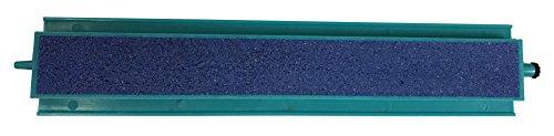 Penn Plax Aquarium Air Stone Aerator Attachment For Air Pump, 10 x 2 Inches ()