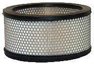 WIX Filters - 46194 Heavy Duty Air Filter, Pack of 1