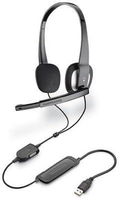 amazon france micro casque audio usb plantronics