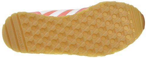 White Donna Corsa da W Haven Ftwr 3 Multicolore Scarpe Gum adidas Tactile Rose F17 qPwC6Xx