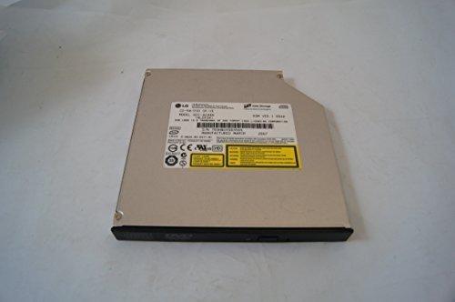 LG LAPTOP 8X DVD CD-RW IDE COMBO DRIVE GCC-4244N ALEK34 E...