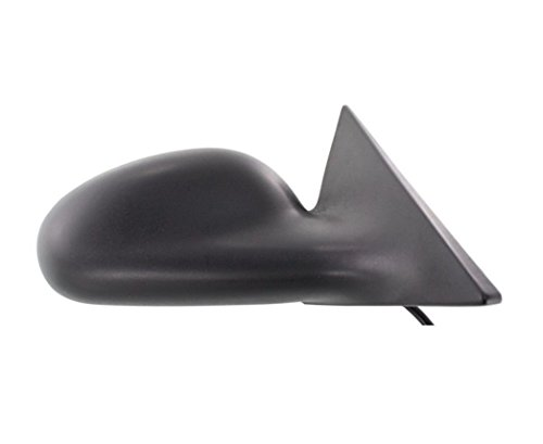 New Electric Power Right Passenger Side View Mirror for 1996-1998 Ford Mustang - Gt Side View Power Mirror
