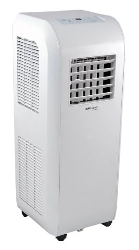 Soleus Air Conditioner Review Fe 08 8 000 Btu