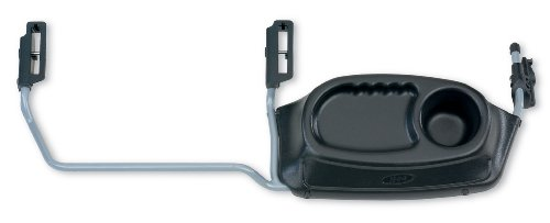 BOB Infant Car Seat Adapter Duallie for Britax, Baby & Kids Zone