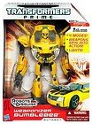 Transformers Prime Weaponizer - Bumblebee Figure from Transformers