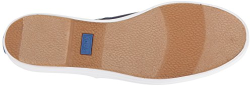 Keds Frauen Triple Core Fashion Sneaker Peacoat Marine