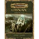 Cityscape (Dungeons & Dragons d20 3.5 Fantasy Roleplaying Supplement)