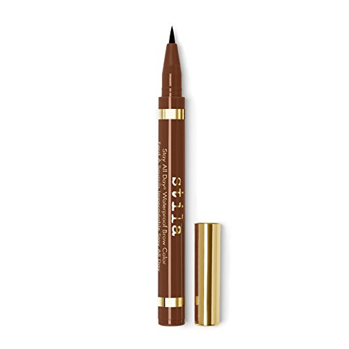 Stila Stay All Day Waterproof Brow Color, Dark
