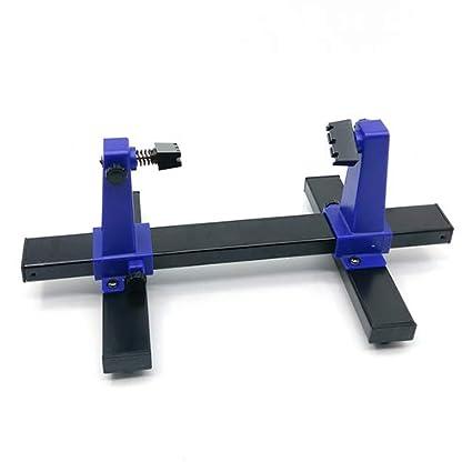 Tablero De Circuitos Impresos Placa De Circuito Impreso Jig Fixture Soldadura Montaje Soporte Abrazadera Herramienta De