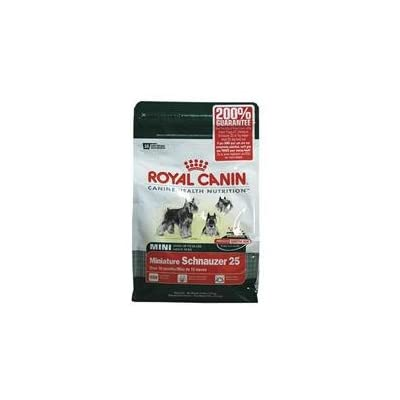 Royal Canin Rc Mini Schnauzer 2.5 Lb