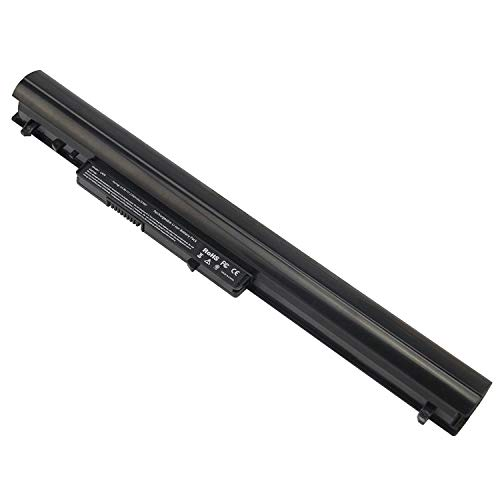 Spare 776622-001 Battery for HP LA04 728460-001 752237-001 15-F272WM - High Performance New (Battery For Hp Computer)