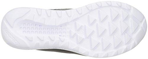 Kineta Men's Silver Relay Black Shoe Running Saucony Reflex g7xqv5Cww