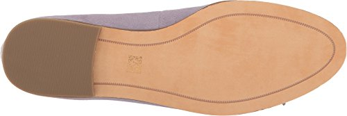 Anne Klein AK Sport Women's devina Suede Loafer Flat Light Purple/Multi Suede free shipping new arrival outlet locations online latest collections sale online EsA1b