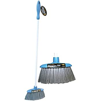 Handy Broom for RV's & Camp's, 30-inch