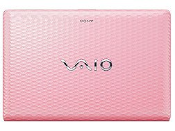 ソニー(SONY)VAIO Eシリーズ VPCEH39FJ P