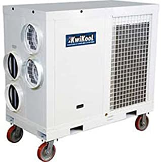 product image for Kwikool Kpo12-43 Indoor/Outdoor Portable Air Conditioner - 135000 Btu 12 Tons