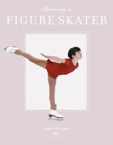 Becoming a Figure Skater PDF
