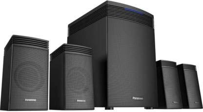 Panasonic SC-HT40GW-K Bluetooth Home Audio Speaker