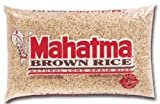 Mahatma Brown Rice Heart Healthy 1lb
