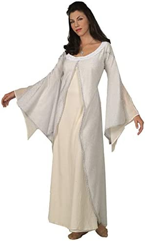 Rubie´s Lord of the Rings Arwen Deluxe Costume Adult Standard