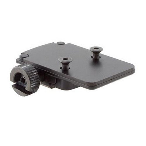 Mount Rib (Trijicon RM58 RMR Custom Rifles Mount, with 14-16mm Ribs, black)