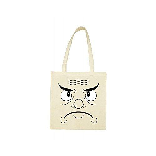 bag beige Tote bag visage Tote bag beige mchant visage mchant beige visage Tote wxqfAR1X