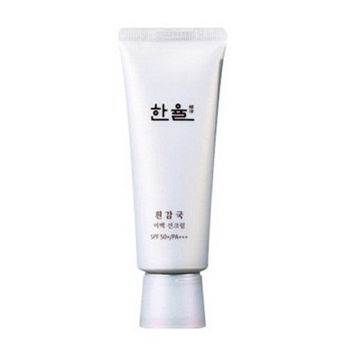 HanYul White Chrysanthemum Sun Screen SPF 50+/PA +++ 70ml