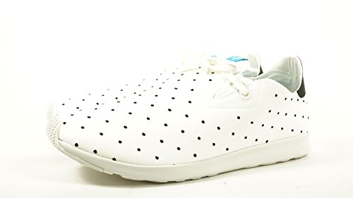 Native Shoes Unisex Embroidered Apollo Moc Shell