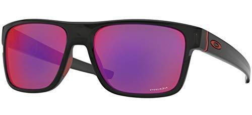 c6dc7a0863 Oakley CROSSRANGE OO 9361 BLACK INK/PRIZM ROAD men Sunglasses
