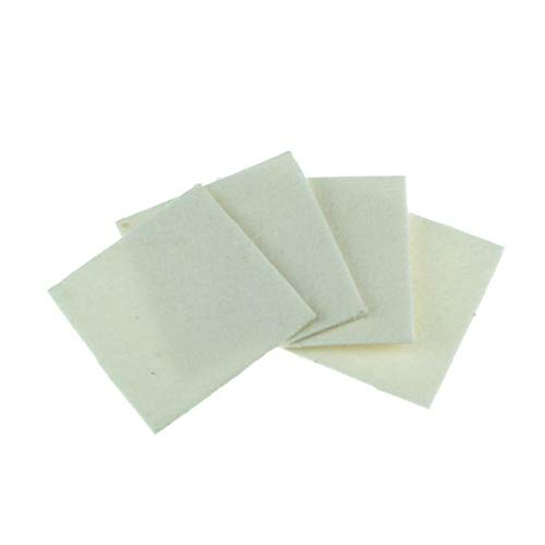 microwave kiln paper 30pcs/Bag (8x8cm)